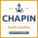 Chapin Community Blood Drive