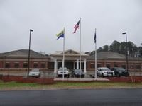 Chapin Town Hall