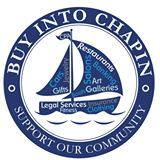 buy into chapin logo