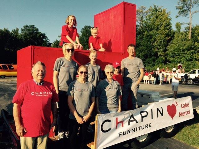 Thumbs Up Chapin Furniture